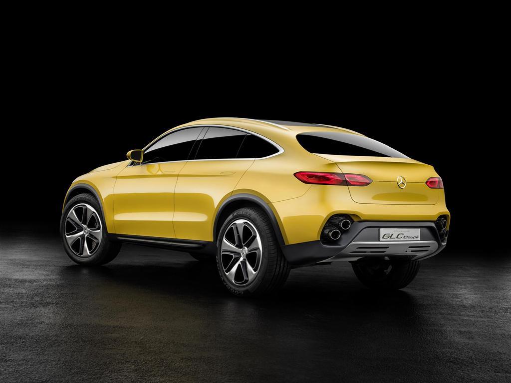 2015 mercedes benz glc coupe concept image https www for Mercedes benz concept coupe