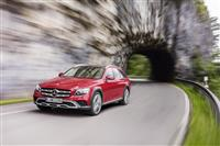 2016 Mercedes-Benz E-Class All-Terrain