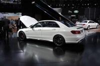 Mercedes-Benz E63 AMG S-Model