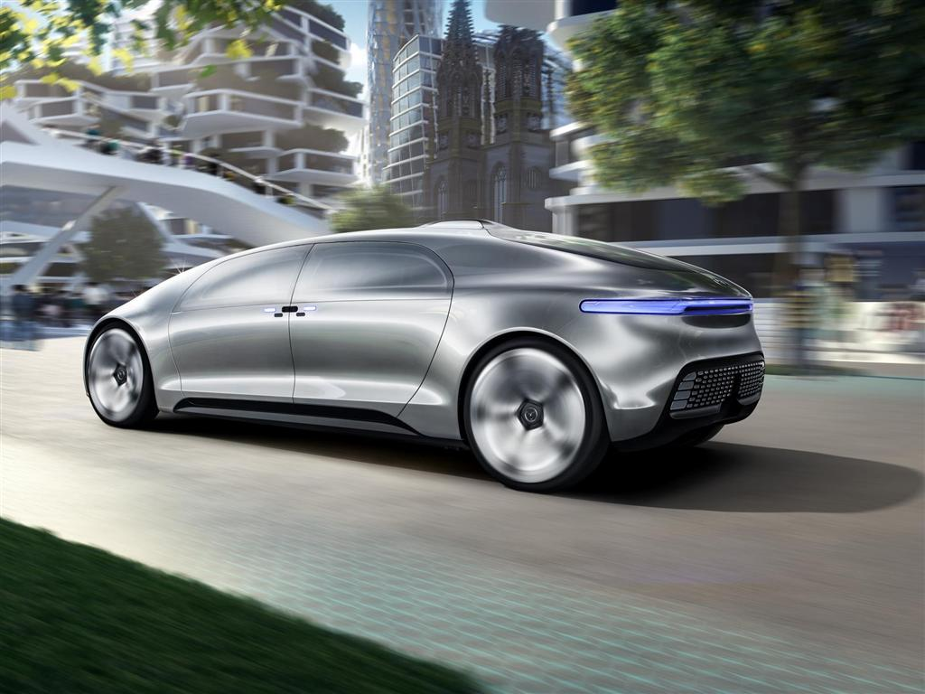 2015 mercedes benz f 015 luxury in motion concept image for Mercedes benz f 015