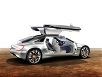 2012 Mercedes-Benz F 125! Concept
