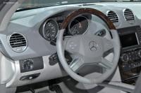 2009 Mercedes-Benz ML 450 Hybrid