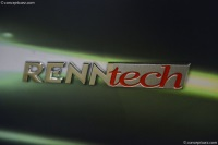 2015 Renntech DJ Van thumbnail image