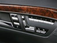 2013 Mercedes-Benz S550