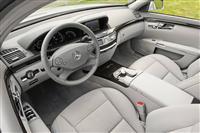 2013 Mercedes-Benz S400 Hybrid