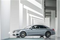 2014 Mercedes-Benz S63 AMG 4MATIC image.