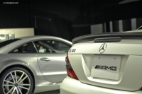 2009 Mercedes-Benz SL 63 AMG