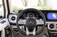 2010 Mercedes-Benz G Class thumbnail image