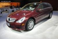 2007 Mercedes-Benz R-Class image.