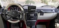 2015 Mercedes-Benz G 63 AMG 6x6