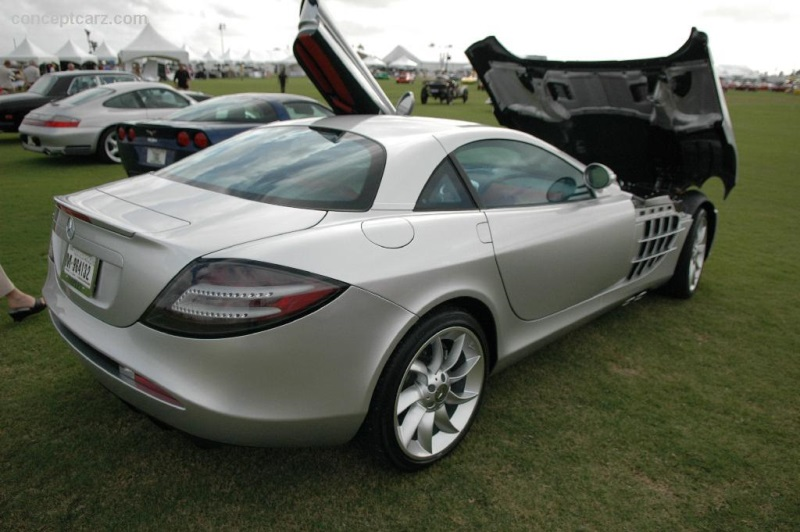2005 mercedes benz slr mclaren image https www for Brumos mercedes benz