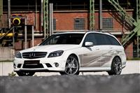 2012 Edo Competition C 63 AMG T- Model image.