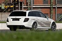 2012 Edo Competition C 63 AMG T- Model