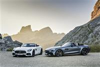 Image of the AMG GT C