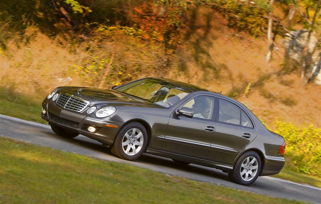 Auction results and sales data for 2009 mercedes benz e class for Mercedes benz e class 2009