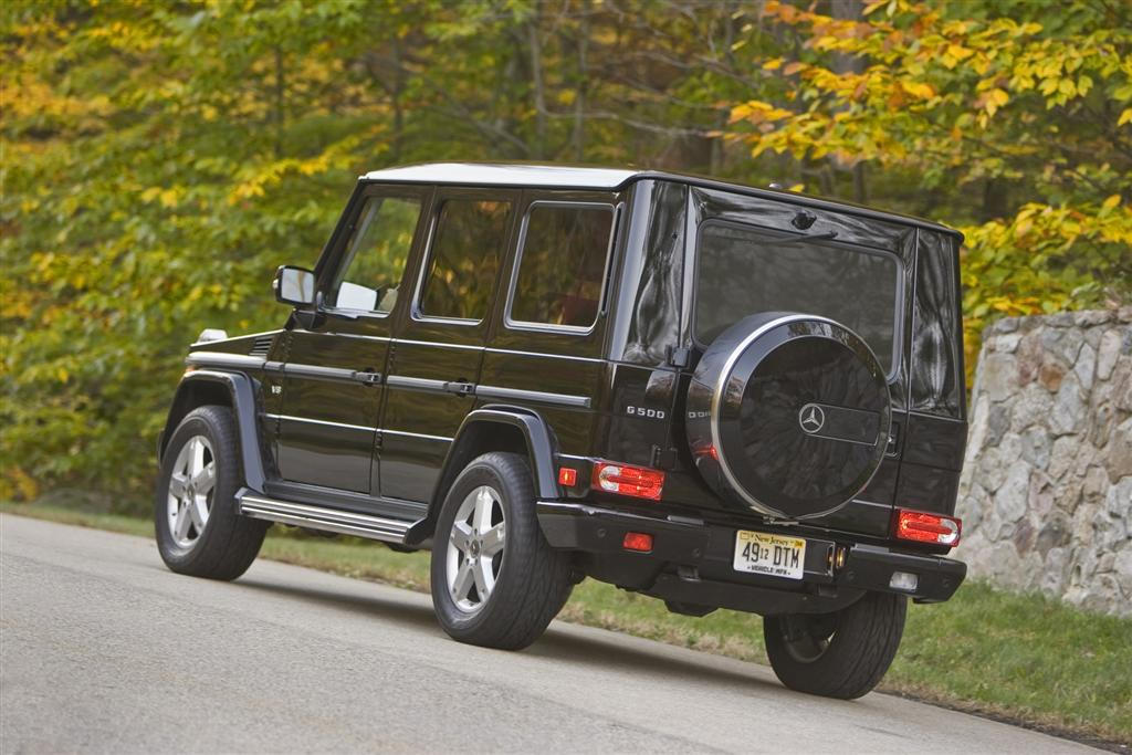 auction results and sales data for 2009 mercedes benz g class. Black Bedroom Furniture Sets. Home Design Ideas