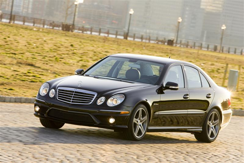 2008 mercedes benz e class image. Black Bedroom Furniture Sets. Home Design Ideas