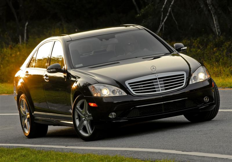 2009 mercedes benz s class image photo 31 of 38