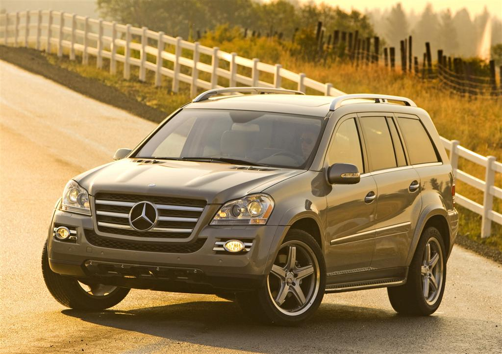 2008 mercedes benz gl class image photo 38 of 76. Black Bedroom Furniture Sets. Home Design Ideas