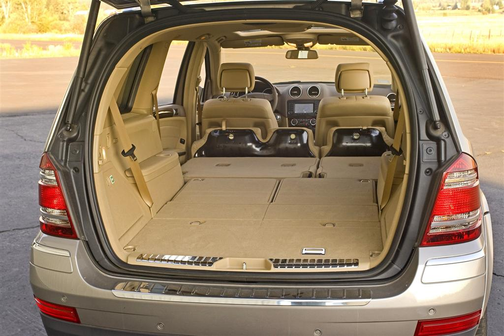 2008 mercedes benz gl class image photo 7 of 76. Black Bedroom Furniture Sets. Home Design Ideas