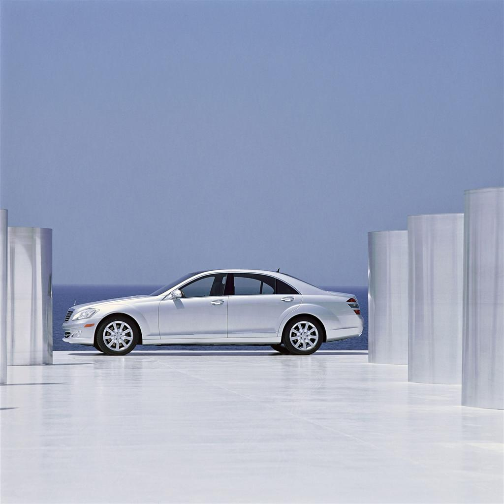 2008 mercedes benz s class news and information for 2008 mercedes benz s class s550