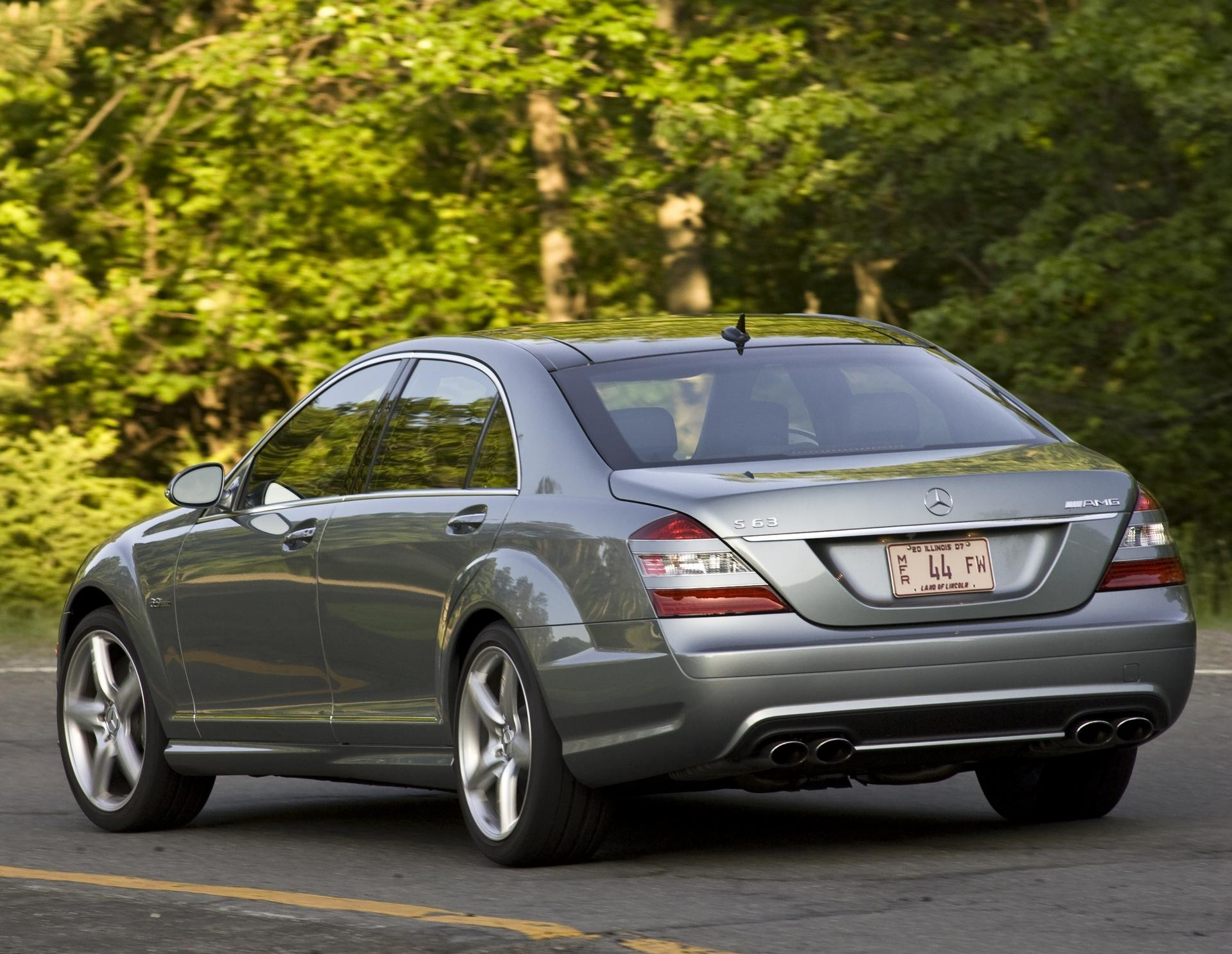 2008 mercedes benz s class image photo 74 of 83 for Mercedes benz s500 2008