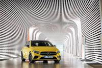 Mercedes-Benz AMG A 35 4MATIC