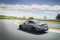 2020 Mercedes Benz Amg Cla 45 Wallpaper And Image Gallery