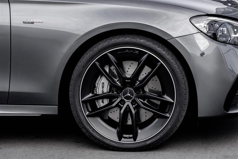 2020 Mercedes-Benz E 53 4MATIC