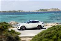 Mercedes-Benz GLE 63 4MATIC+ Coupe