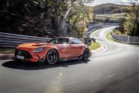 2021 Mercedes-Benz AMG GT Black Series