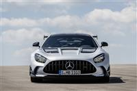 Popular 2021 Mercedes-Benz AMG GT Wallpaper