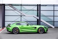 Popular 2019 Mercedes-Benz AMG GT Wallpaper