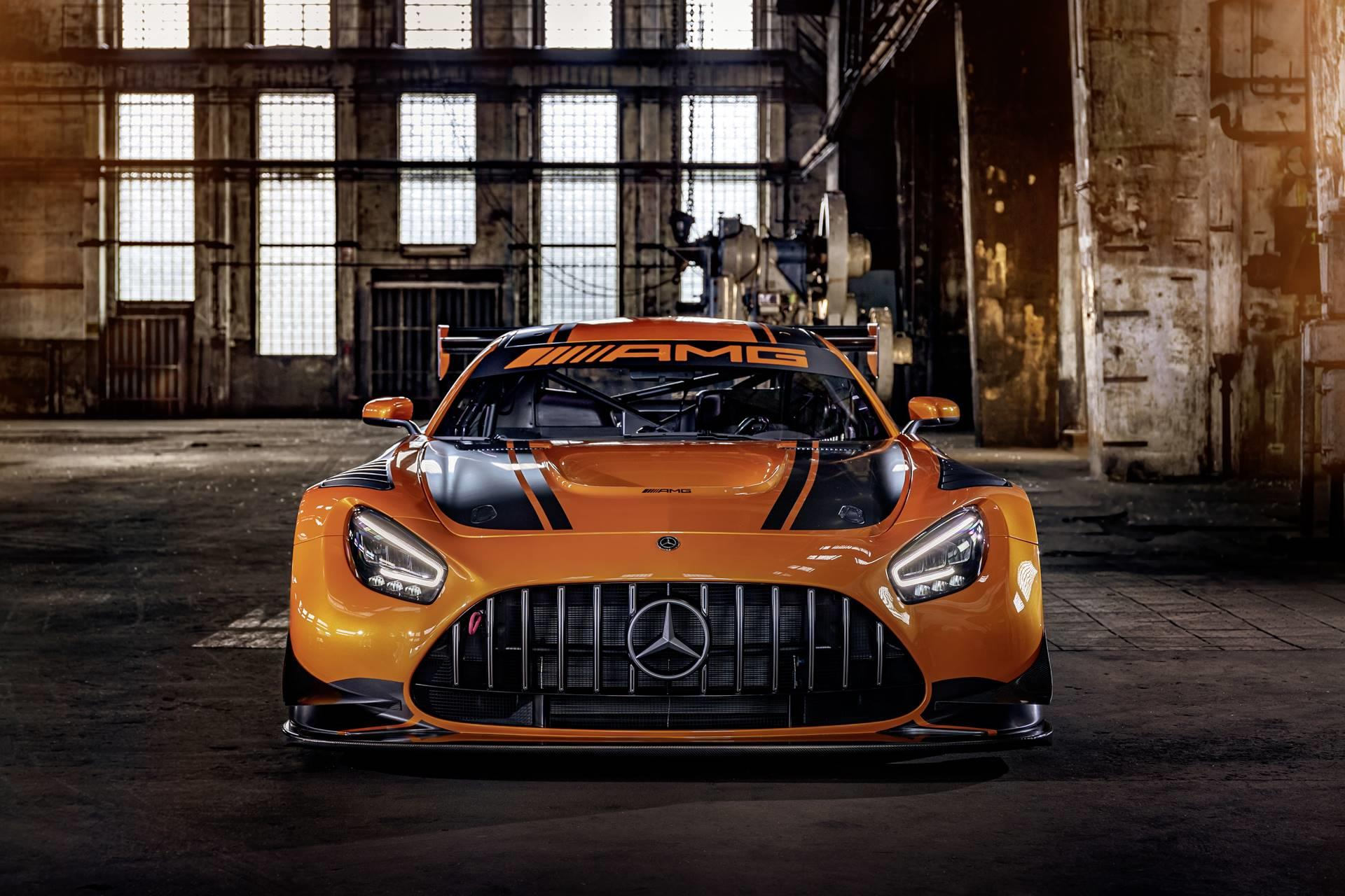 Lamborghini Suv Price >> 2019 Mercedes-Benz AMG GT3 Evo News and Information ...