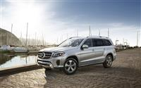 Mercedes-Benz GLS Monthly Vehicle Sales