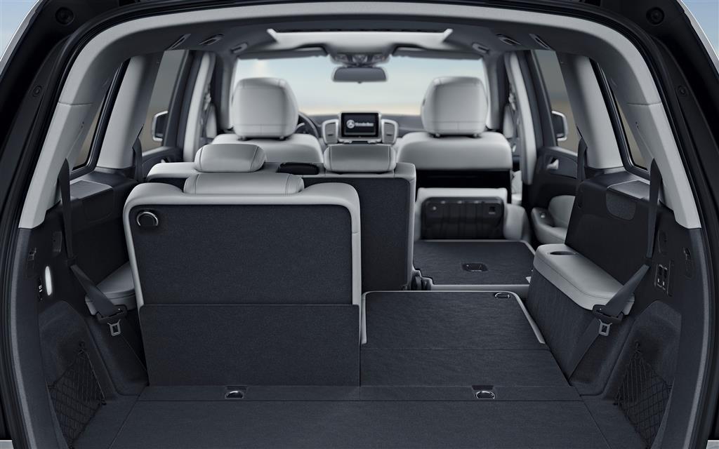 2018 Mercedes Benz Gls News And Information