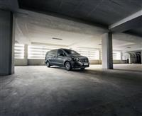 Popular 2021 Mercedes-Benz Metris Wallpaper