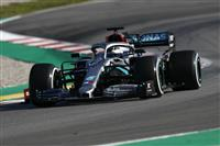 2020 Mercedes-Benz Formula 1 Season
