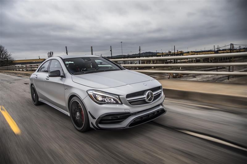 2019 Mercedes Benz Cla Class Image Photo 29 Of 42