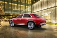 Mercedes-Benz Vision Ultimate Luxury