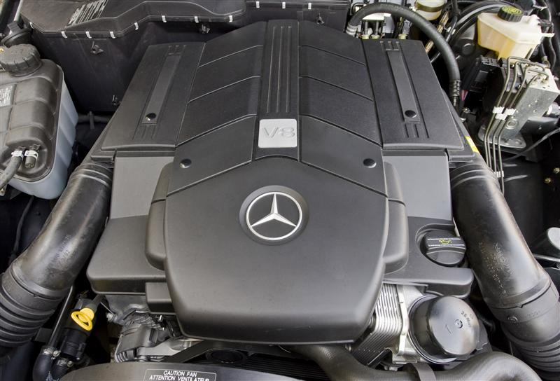2008 Mercedes-Benz G Class