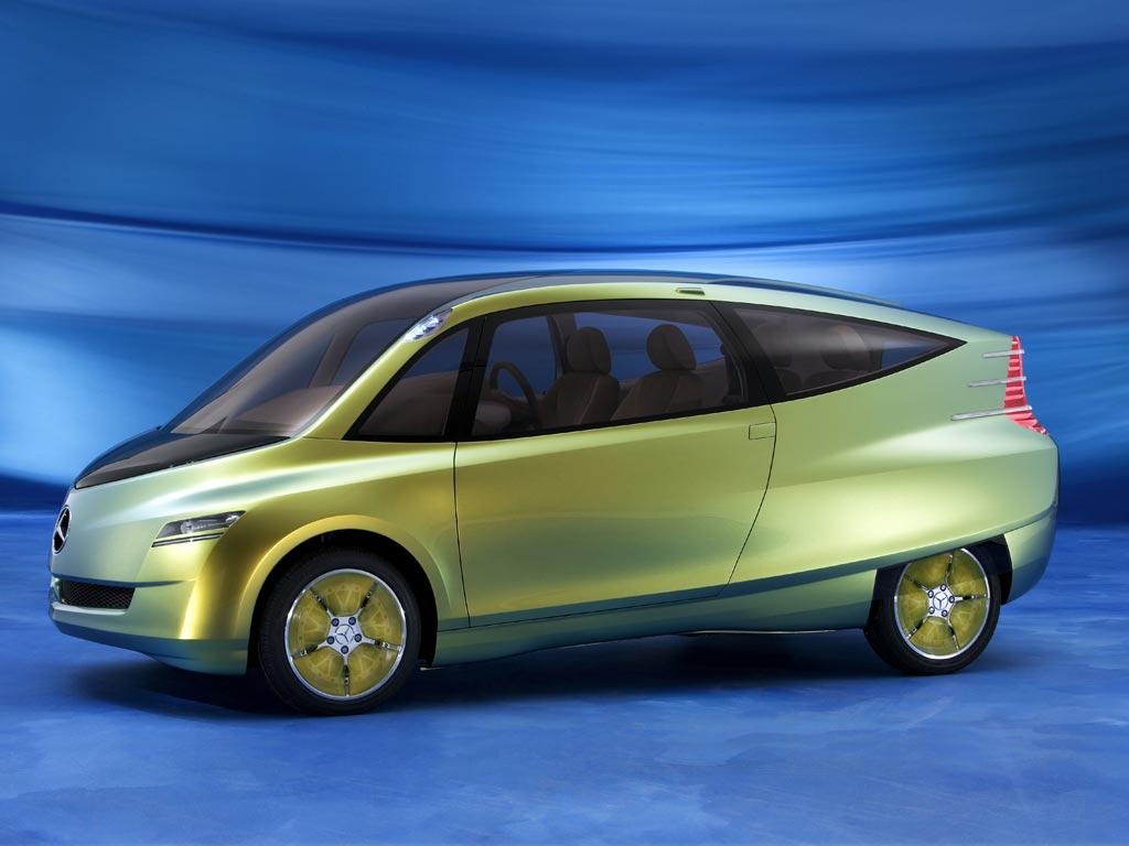 2006 Mercedes-Benz Bionic