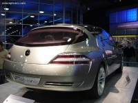 Mercedes-Benz F500 Mind Concept