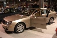 2003 Mercedes-Benz S Class image.