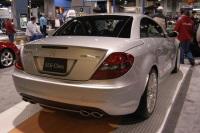 Mercedes-Benz SLK55