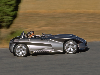 2002 Mercedes-Benz F400 Carving Concept