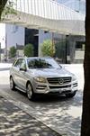 2012 Mercedes-Benz M-Class thumbnail image