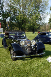 1934 Mercedes-Benz 540K