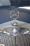 1953 Mercedes-Benz 300 D