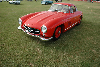 1956 Mercedes-Benz 300 SL